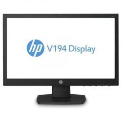 HP 18.5 inch LED Monitor - V194