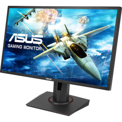 "ASUS MG248QR Gaming Monitor -24"" FHD (1920x1080), 1ms, 144Hz, DisplayWidget, Adaptive-Sync(Free-Sync)"