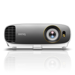 Benq Home Cinema Projector with 4K UHD,HDR,Rec.709 W1700