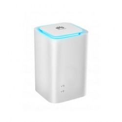 Huawei FDD,TDD Portable Router E5180 , 32 Devices, 4G  (White)